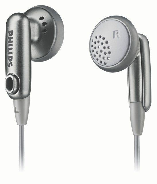 Tai nghe In-Ear Headphones Philips SHE2610