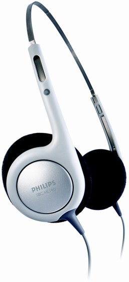 Tai nghe Headphones Philips SBCHL140