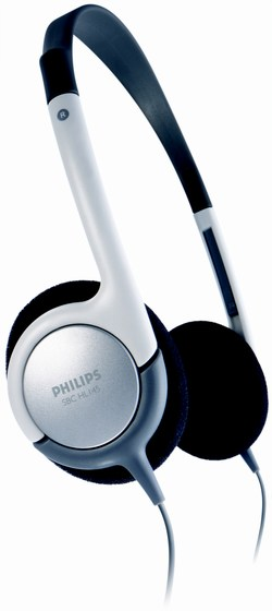 Tai nghe Headphones Philips SBCHL145