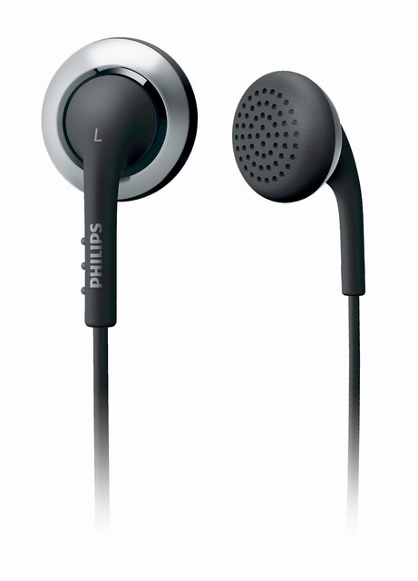 Tai nghe Ipod In-Ear Headphones Philips SHE2640
