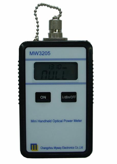 Máy đo công suất quang Myway MW3205