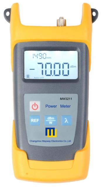 Máy đo công suất quang Myway MW3211