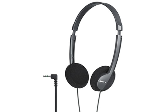 Tai nghe Sony MDR-110LP