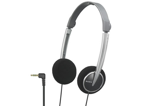 Tai nghe Sony MDR-410LP