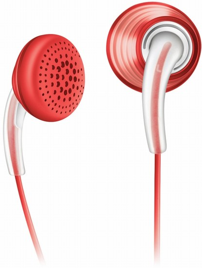 Tai nghe In-Ear Headphones Philips SHE3650