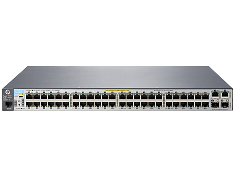 HP 2530-48-PoE+ Switch J9778A