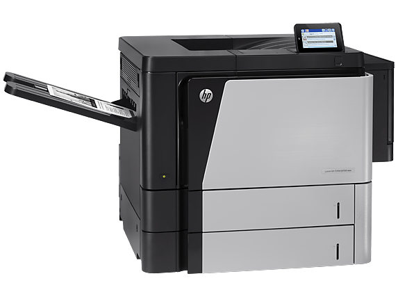 Máy in Laser HP LaserJet Enterprise M806dn
