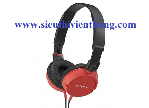 Tai nghe SONY MDR-ZX110
