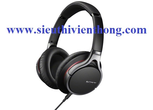 Tai nghe High-Resolution Audio SONY MDR-10R