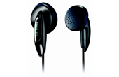 Tai nghe PHILIPS | Tai nghe In-Ear Headphones Philips SHE1350