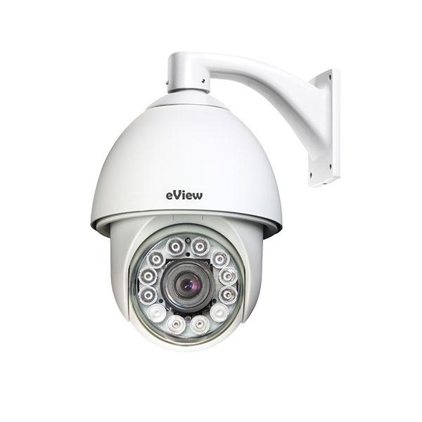 Camera PTZ Speed Dome hồng ngoại eView ISD6LIR