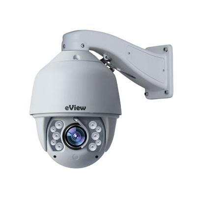 Camera PTZ Speed Dome hồng ngoại eView ISD5LIR