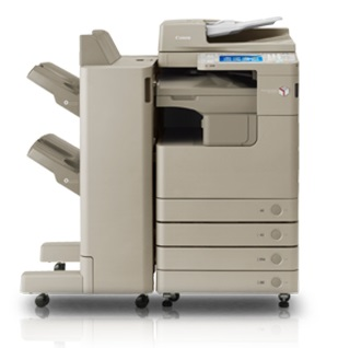 Máy Photocopy Canon ImageRUNNER ADVANCE 4045