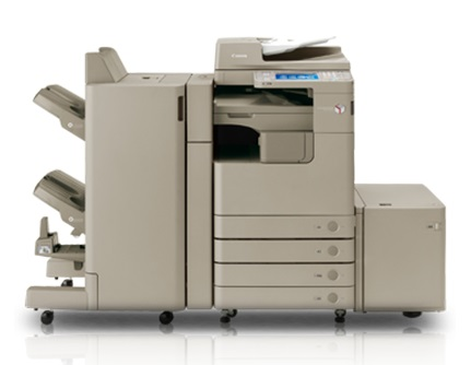 Máy Photocopy Canon ImageRUNNER ADVANCE 4051