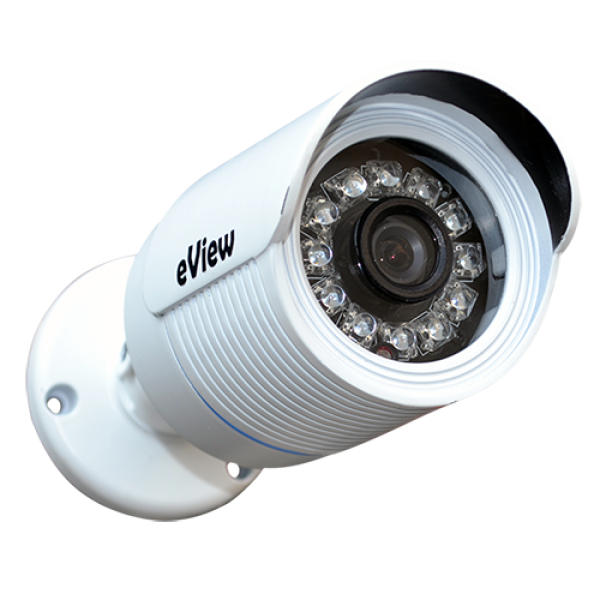 Camera IP hồng ngoại Outdoor eView WG612N20