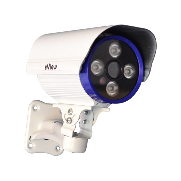 Camera IP hồng ngoại Outdoor eView BS704N10