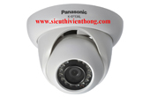 Camera IP PANASONIC | Camera IP Dome hồng ngoại 1.3 Megapixels PANASONIC K-EF134L02