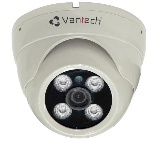Camera IP Dome hồng ngoại VANTECH VP-184B