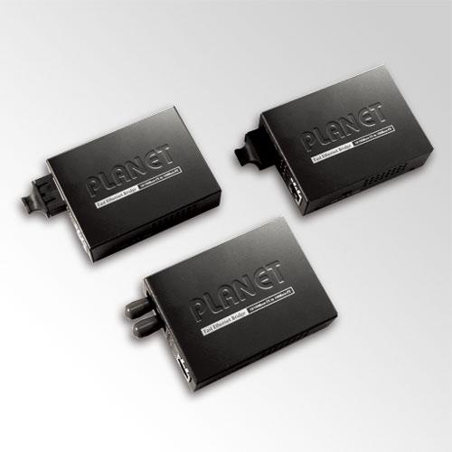 Tìm hiểu về bộ chuyển đổi quang điện PLANET FT-802 1