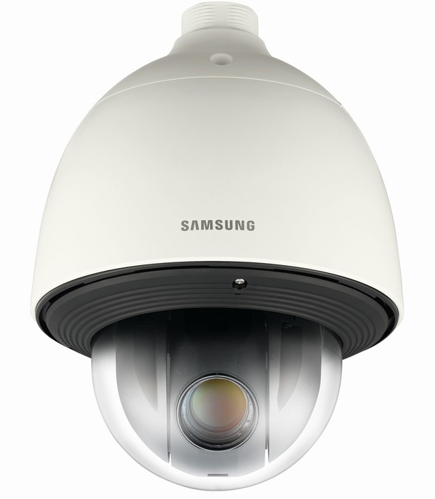 Camera IP Speed Dome SAMSUNG WISENET SNP-6320H/KAP