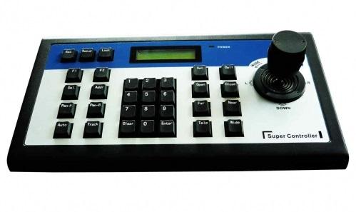 Bàn phím điều khiển camera SpeedDome QUESTEK QTA-212