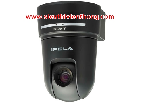 Camera PTZ xoay zoom IP SONY SNC-RX570P