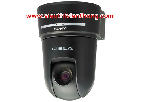 Camera PTZ xoay zoom IP SONY SNC-RX550P