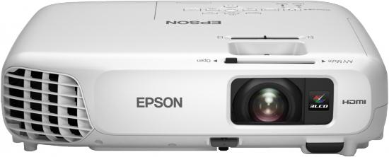 Trình chiếu không dây với máy chiếu EPSON EB-X24