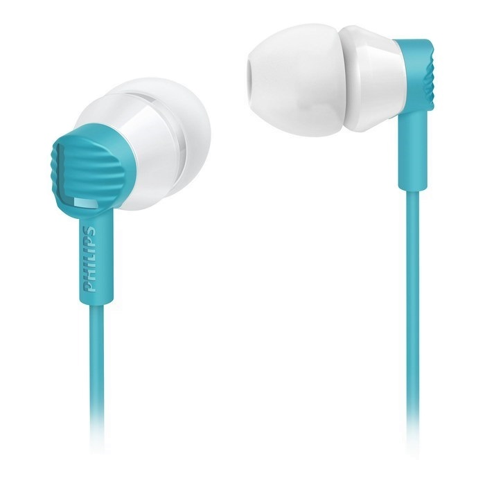 Tai nghe In-Ear Headphones Philips SHE3800TQ