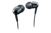 Tai nghe PHILIPS | Tai nghe In-Ear Headphones Philips SHE3900BK
