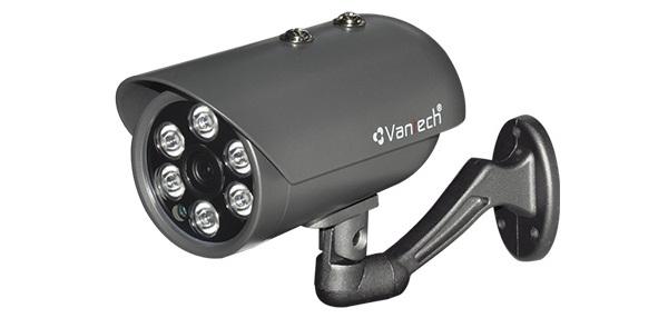 Camera AHD hồng ngoại VANTECH VP-122AHDM