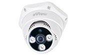 Camera IP eView | Camera IP Dome hồng ngoại eView IRD2803N10