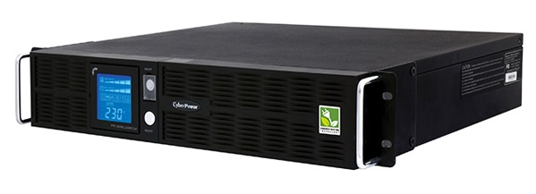 Nguồn lưu điện UPS CyberPower PR1000ERT2U