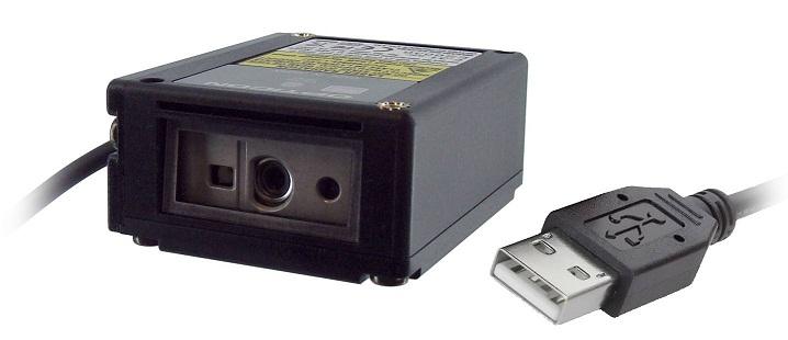 Máy quét mã vạch OPTICON F31