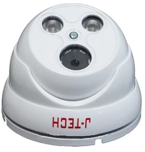 Camera IP Dome hồng ngoại J-TECH JT-HD3300B