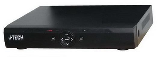 Đầu ghi hình IP 24 kênh J-TECH JT-HD1024