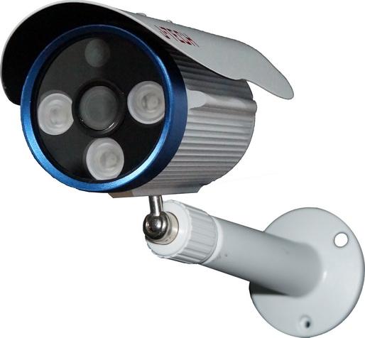 Camera AHD hồng ngoại J-TECH AHD5602