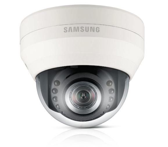 Camera IP Dome hồng ngoại SAMSUNGSND-7084RP