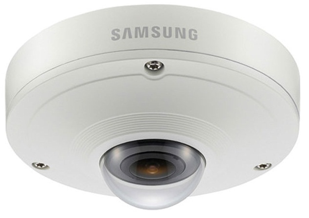 Camera IP Dome Hanwha Techwin WISENET SNF-8010VM/KAP