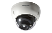 Camera IP PANASONIC | Camera IP Dome hồng ngoại 1.3 Megapixels PANASONIC K-EF134L01