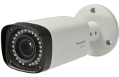 Camera IP PANASONIC | Camera IP hồng ngoại 1.3 Megapixels PANASONIC K-EW114L01