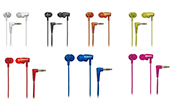 Tai nghe Audio-technica | Tai nghe In-Ear HeadPhones Audio-technica ATH-CLR100