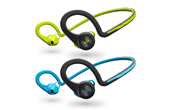 | Tai nghe Bluetooth Plantronics Backbeat Fit