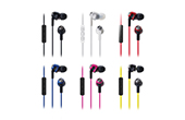 Tai nghe Audio-technica | Tai nghe In-Ear HeadPhones Audio-technica ATH-CK323M
