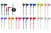 Tai nghe Audio-technica | Tai nghe In-Ear HeadPhones Audio-technica ATH-CKL203iS
