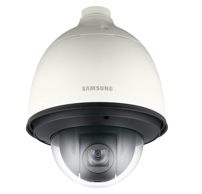 Camera IP Speed Dome SAMSUNG WISENET SNP-6321H/KAP