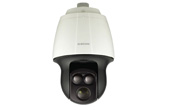 Camera IP WISENET | Camera IP Speed Dome hồng ngoại Hanwha Techwin WISENET SNP-6320RH/KAP