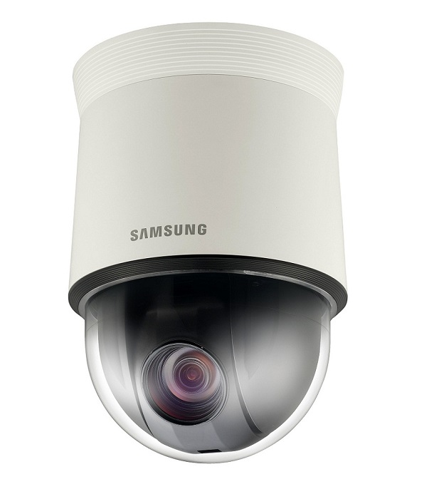 Camera IP Speed Dome SAMSUNG SNP-5430P