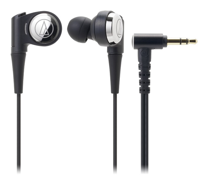 Tai nghe In-Ear HeadPhones Audio-technica ATH-CKR10