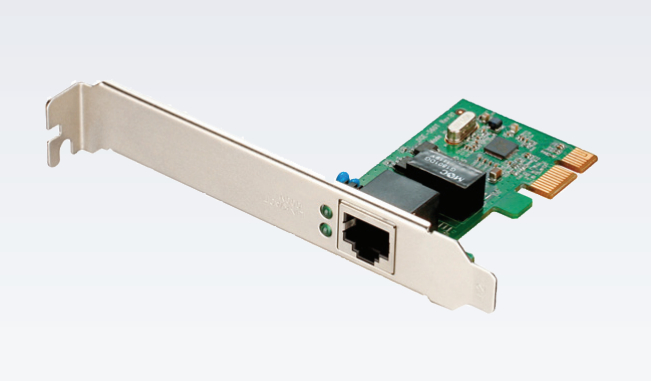 PCI Express Giga Network Adapter D-Link DGE-560T